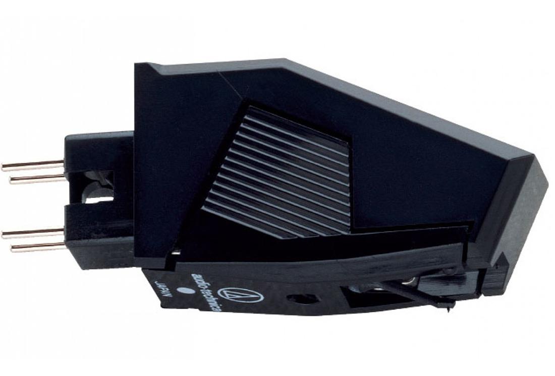 Audio-Technica AT3482P - головка звукоснимателя (Black)