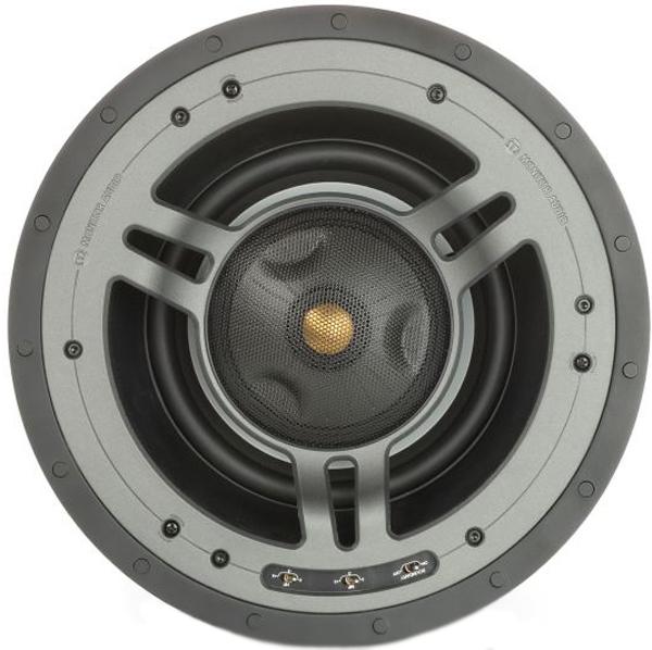 Monitor Audio CP-CT380IDC - встраиваемая акустическая система (Grey)