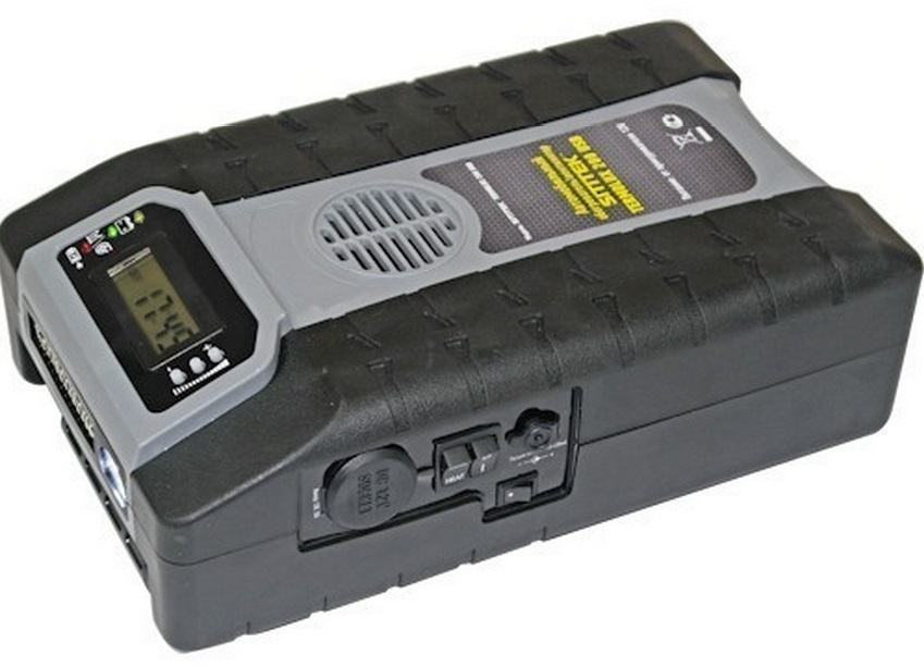 SITITEK Termolux-200 USB 54598