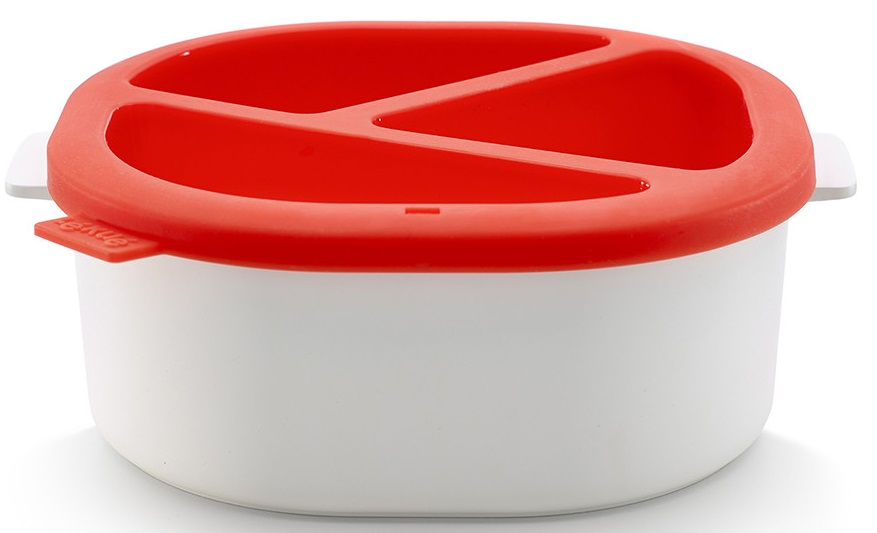 Lekue Шоко-фондю (0200265R10M017) - набор для фондю