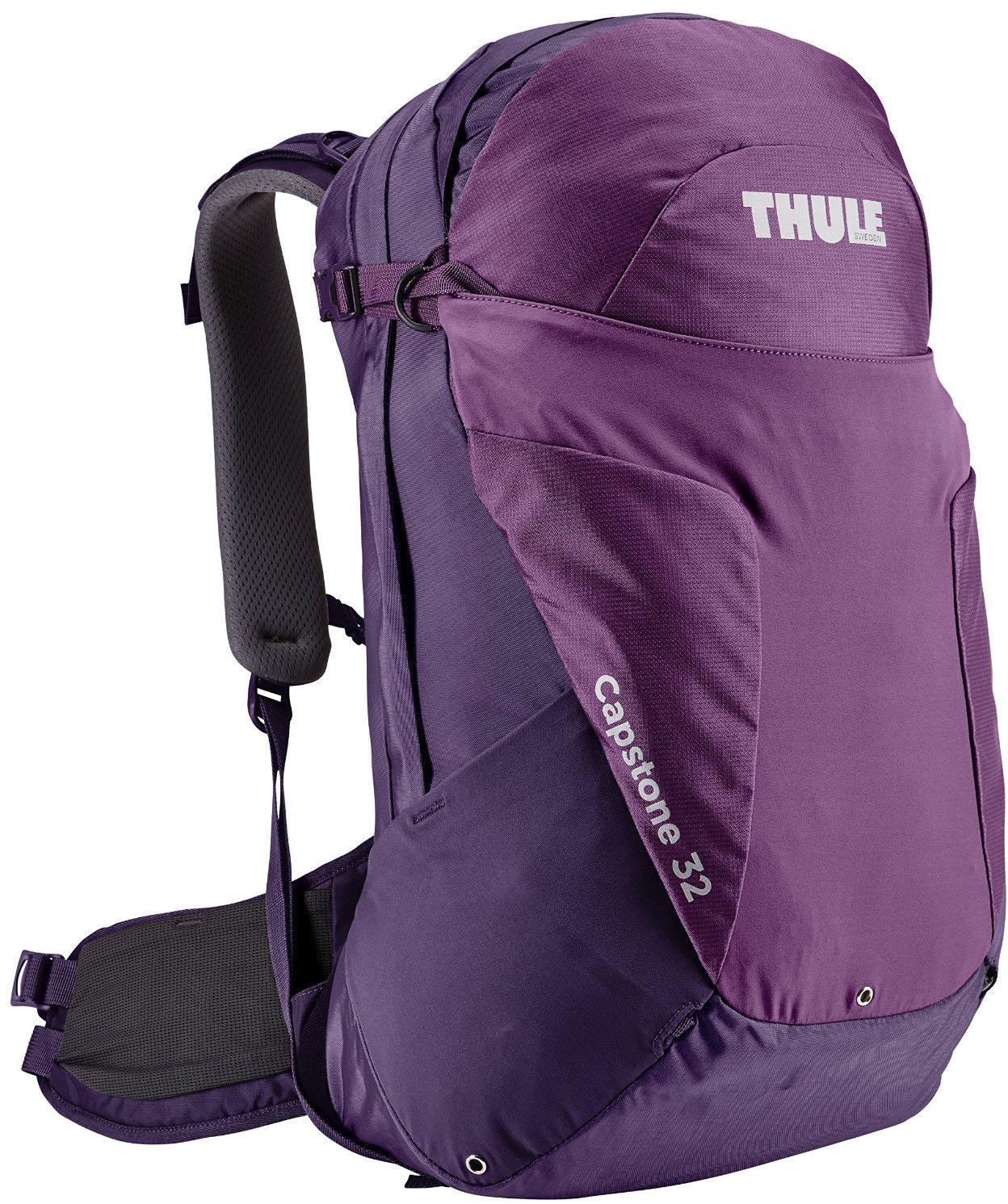 Thule Capstone Women's Hiking Pack 32L (207203) - женский треккинговый рюкзак (Сrown Jewel/Potion)