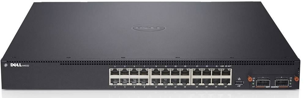 Dell Networking N4032F 210-ABVT/003