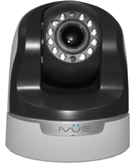 iVUE IV2503PZ - внутренняя IP-камера (White)