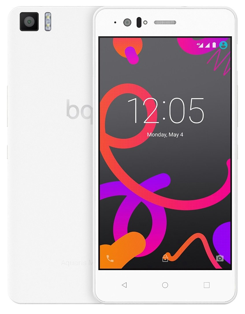 AquarisТелефоны на Android<br>Смартфон<br>