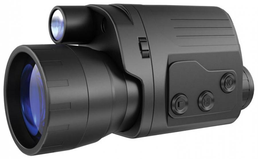 где купить  Pulsar Digiforce 870VS - цифровой прибор ночного видения (Black)  по лучшей цене