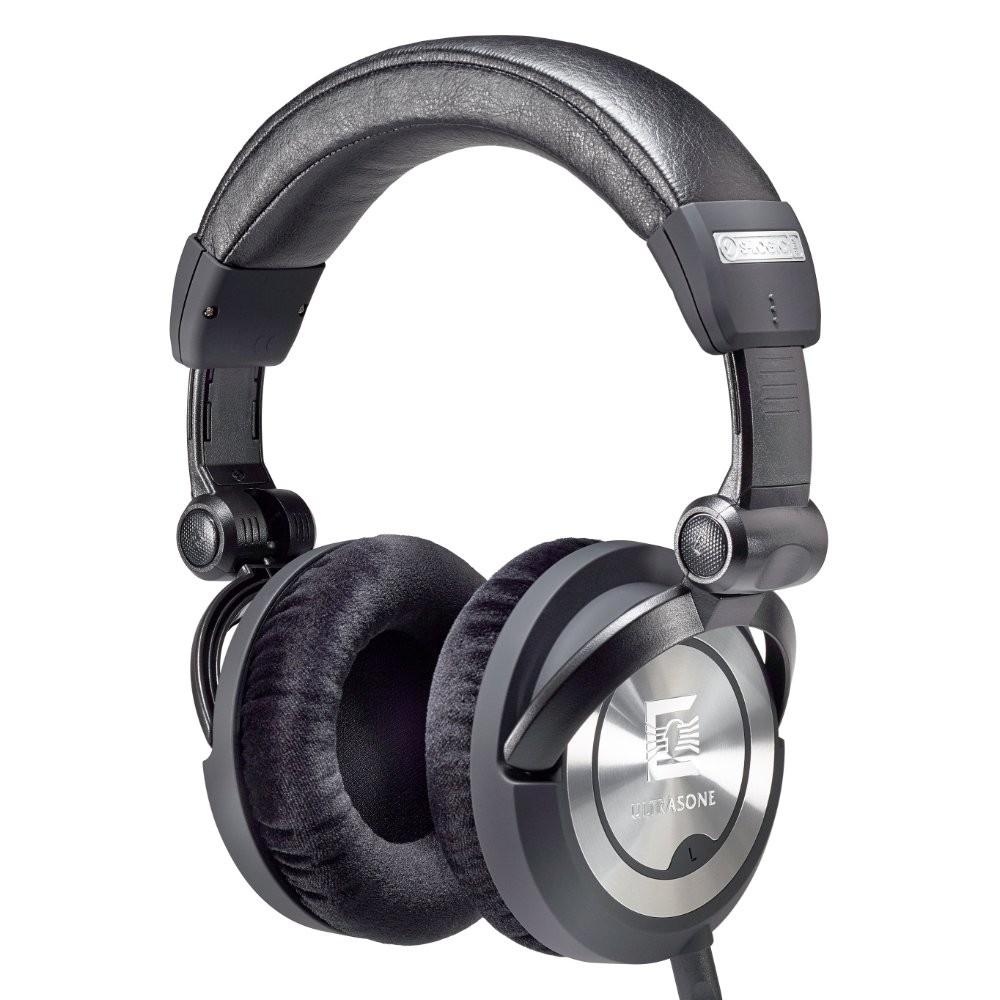 Ultrasone PRO 900i - профессиональные мониторные наушники (Black)