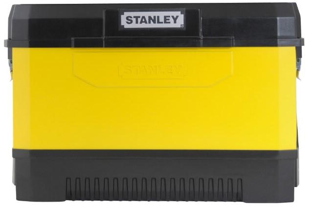 Stanley 1-95-827 - ящик для инструментов с колесами (Yellow/Black)