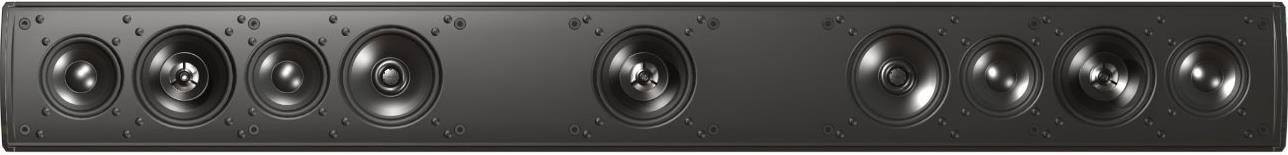 MythosСаундбары<br>5-канальный звуковой проектор<br>