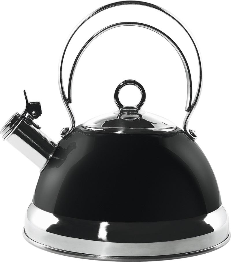 Wesco Kettle 2.5 л (340520-62) - чайник (Black)