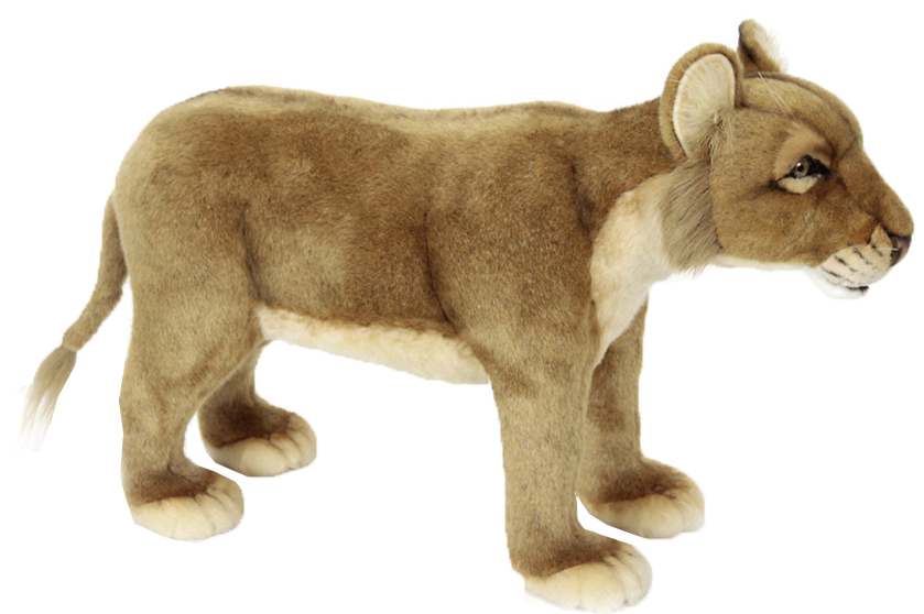 Hansa Львица (6348) - мягкая игрушка