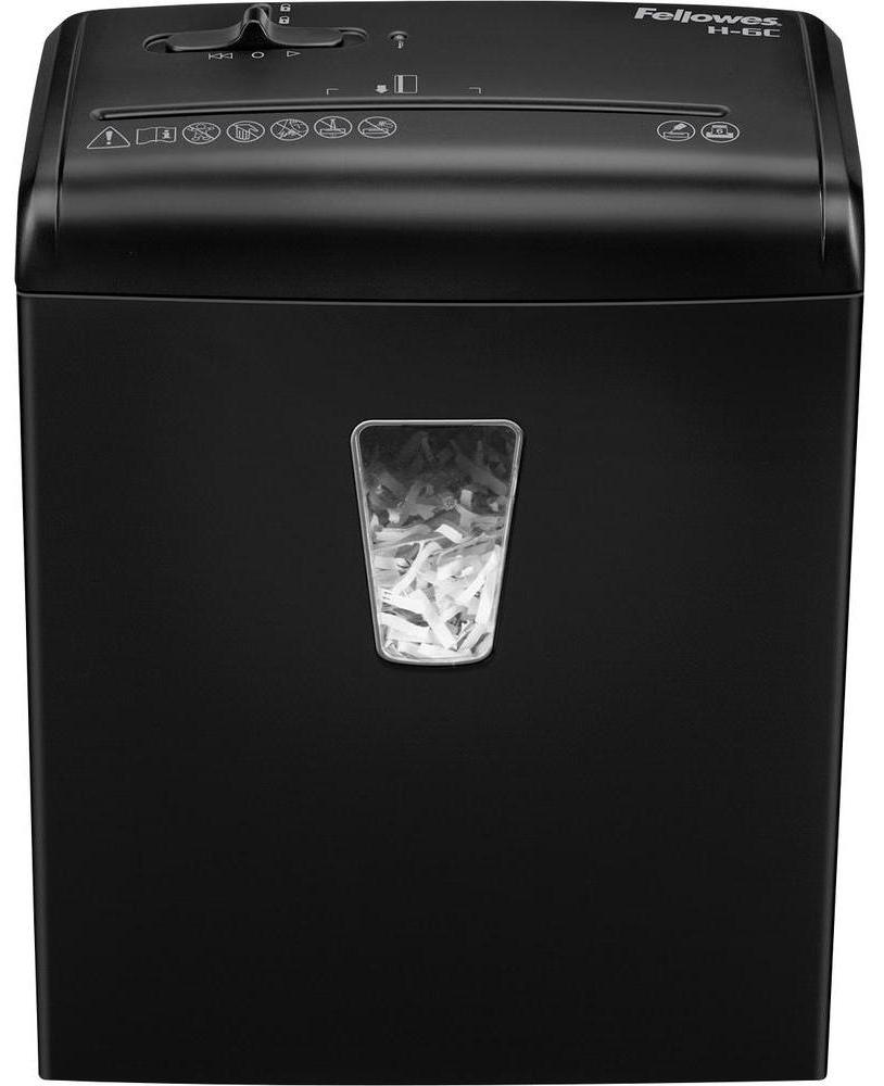 Fellowes Powershred H-6C