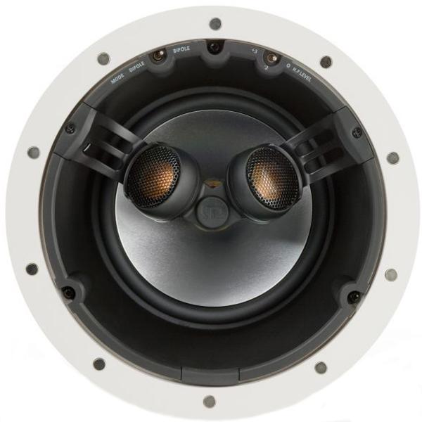 Monitor Audio CT265-FX - встраиваемая акустическая система (White) CT265-FX 5,06003E+12