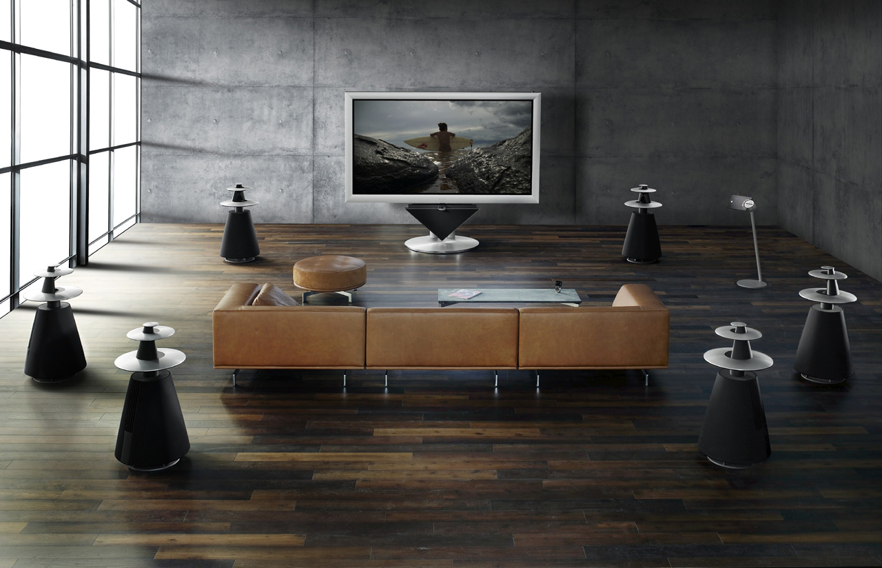 Bang & Olufsen BeoVision 4-85