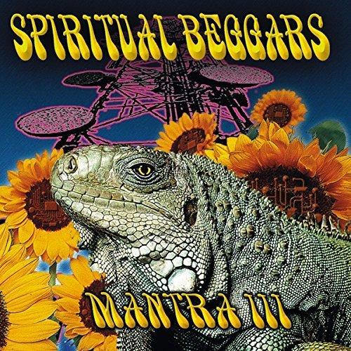 Spiritual BeggarsВиниловые пластинки<br>Виниловая пластинка<br>