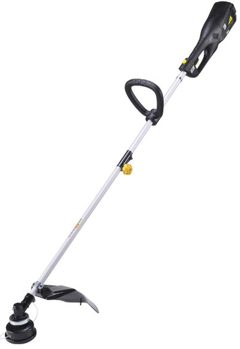 Huter GET-1200SL (70/1/3) - триммер электрическийСекаторы, сучкорезы и садовые ножницы<br>Триммер<br>