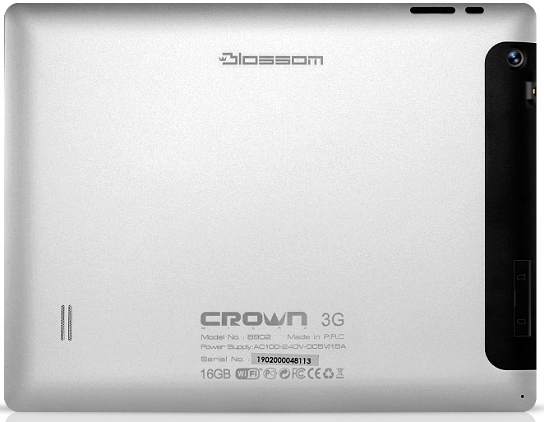 Crown B902