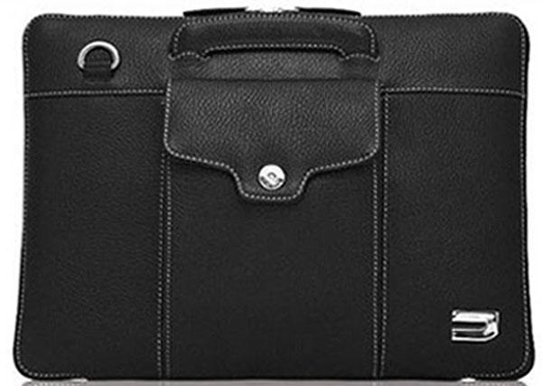 Купить urbano Leather Habdbag 15
