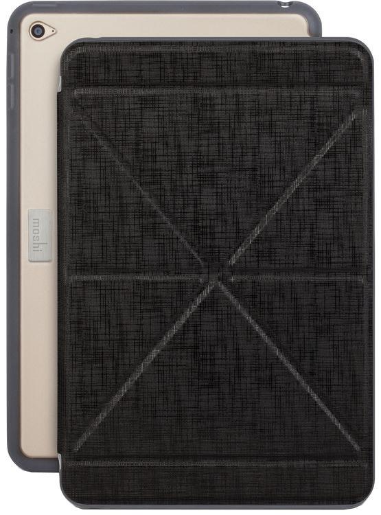 "Moshi VersaCover - чехол-книжка для Apple iPad Pro 9.7"" (Metro Black) 99MO056003"