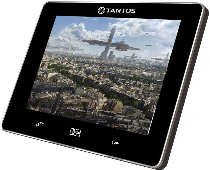 Tantos STARK (Vizit или XL) - монитор видеодомофона (Black)