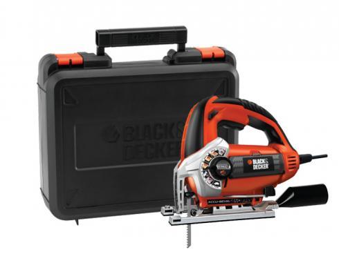 Black+Decker KS900SK - ������ ������������� (Orange/Black) 152847
