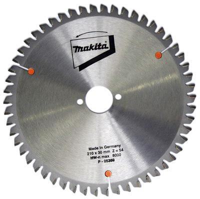 Makita P-05359 - пильный диск