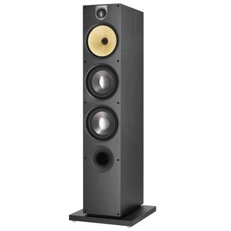 600 SeriesНапольная акустика<br>Напольная акустическая система<br>