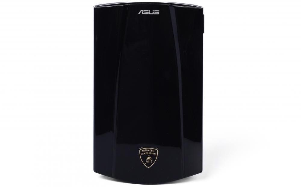 Asus External Lamborghini
