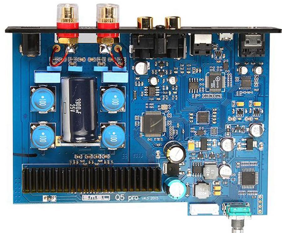 S.M.S.L Q5 Pro