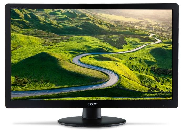 Монитор 23'' Acer S230HLBb (UM.VS0EE.B06)