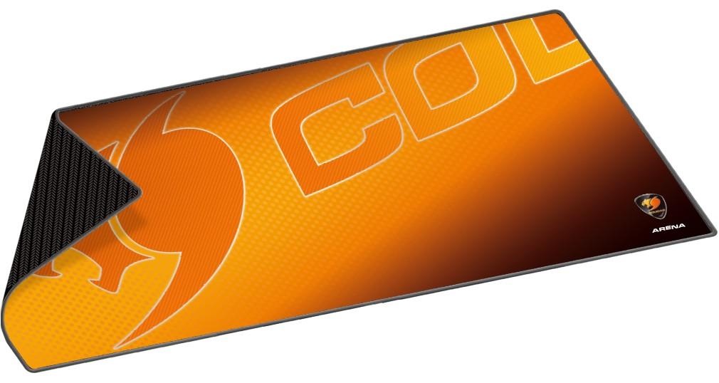 Cougar Arena - коврик для мыши (Orange)