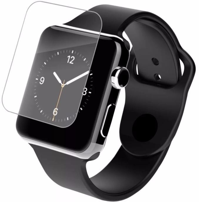 Защитное стекло Zagg Invisible Shield HD Clarity (A42HWS-F00) для Apple Watch 42 mm (Clear)