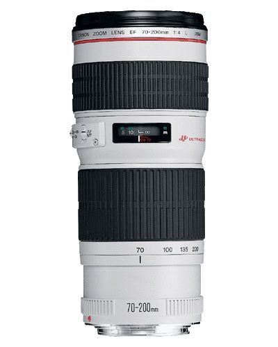 Canon EF 70-200mm 2578A009