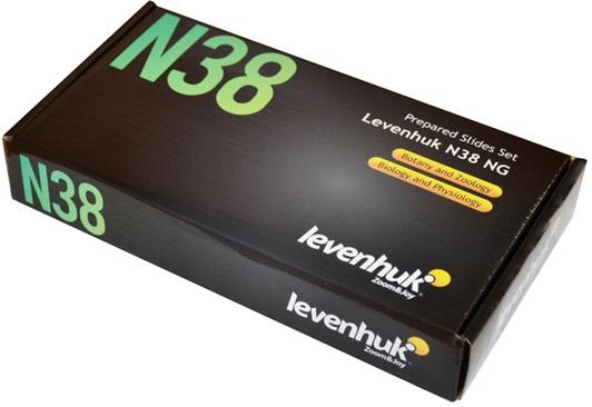 Levenhuk N38 Mobile Memory 29278