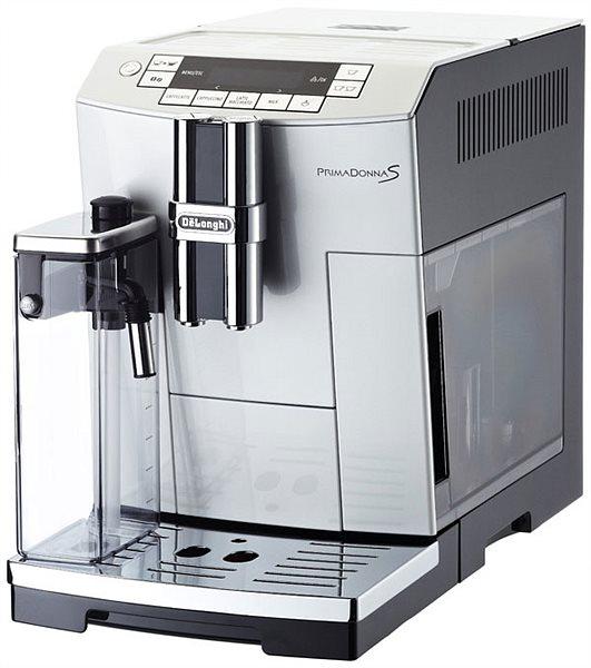 DeLonghi ECAM 28 465 M - кофемашина (Silver)