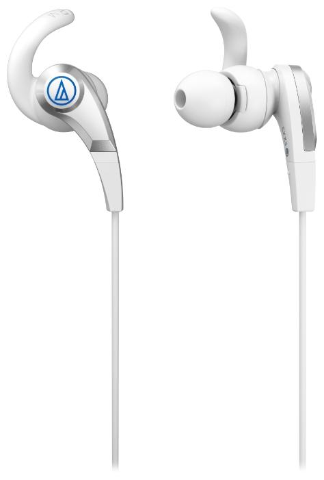 Audio-Technica ATH-CKX5 - вставные наушники (White)