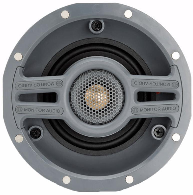 Monitor Audio CWT140-C - встраиваемая акустическая система (Grey)