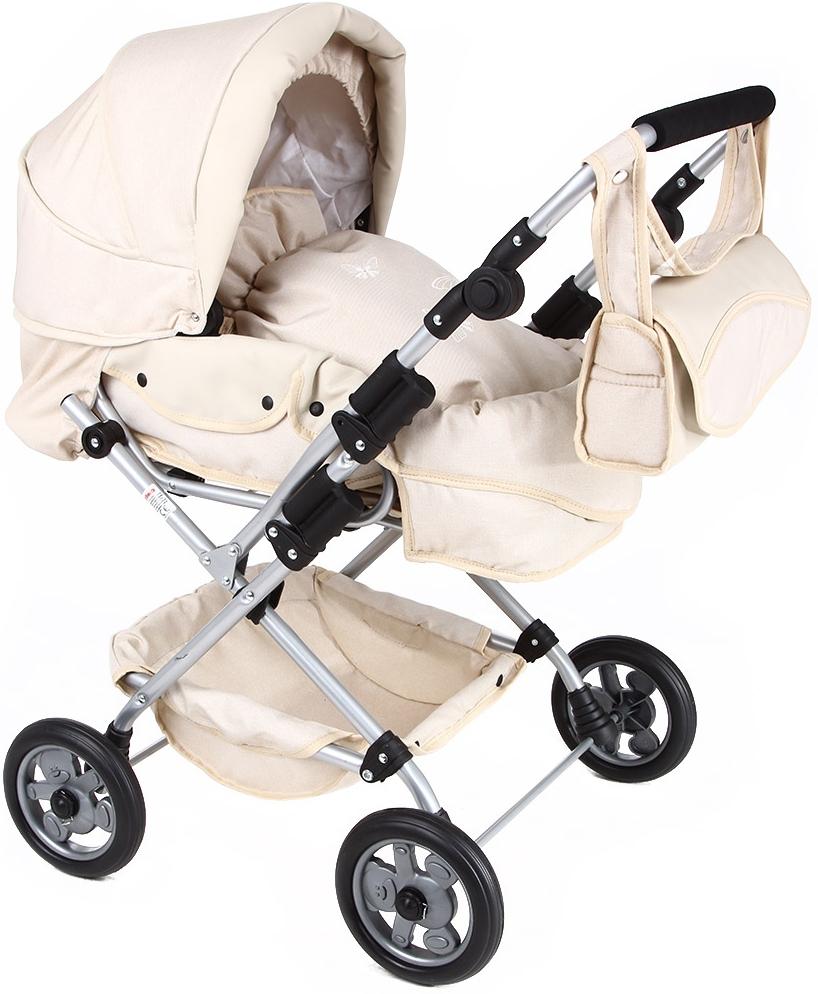 Tako WL4 (GL000070475) - коляска для кукол (Light Beige) от iCover