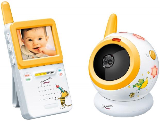 Beurer Baby Video Monitor JBY100