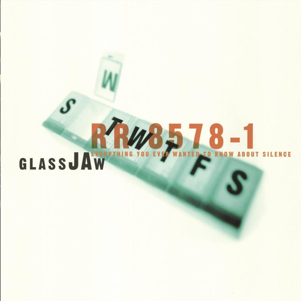GlassjawВиниловые пластинки<br>Виниловая пластинка<br>