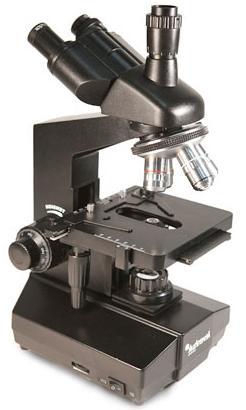 Levenhuk 870T (24613) - микроскоп тринокулярный