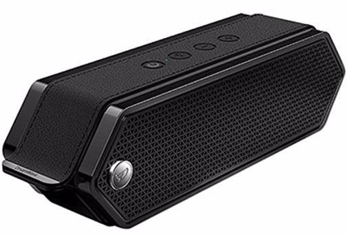 DreamWave Harmony II (15119100) - портативная акустика (Black) портативная акустика для iphone