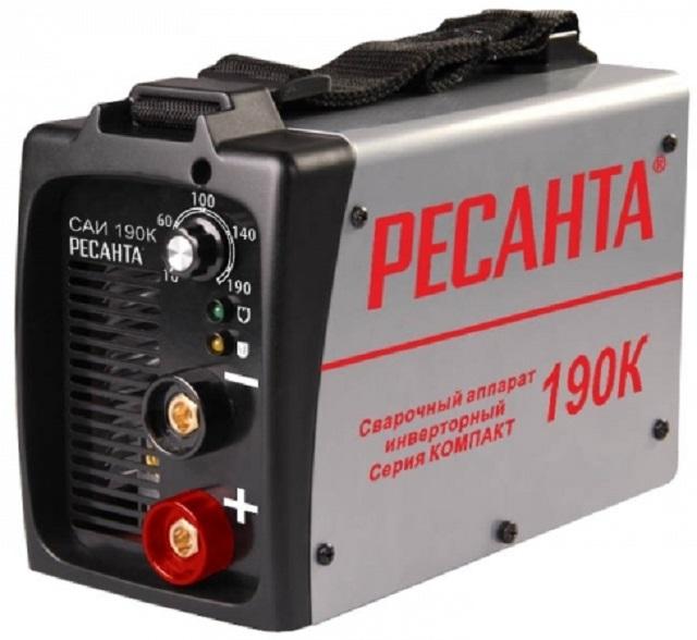Ресанта САИ 190 К 65/36