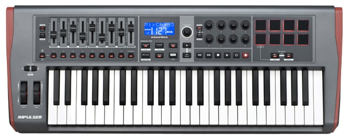 Novation Impulse A048849
