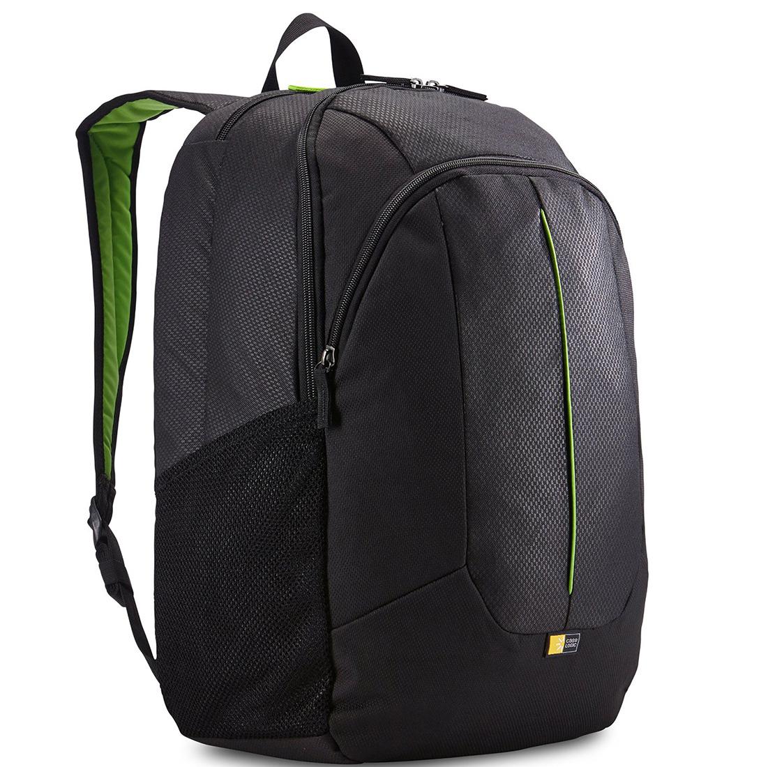 Case Logic Prevailer Backpack (PREV-117) - рюкзак для ноутбука 17.3 (Black)