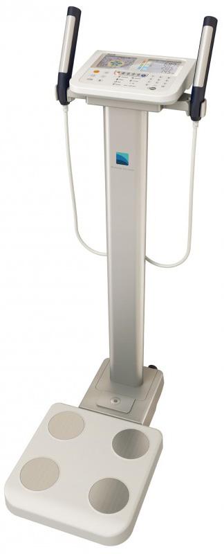 Tanita MC-780MA - медицинские весы с анализатором жировой массы