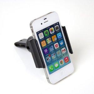 Universal SmartphoneАвтодержатели для телефонов<br>Держатель в воздуховод для iPhone<br>