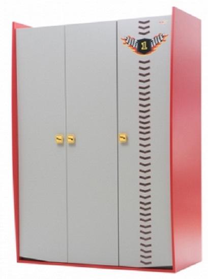 NewJoy Vento Red VTR-1001 10-306-1001