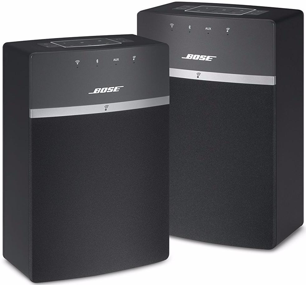 Bose Wave SoundTouch IV Wireless MultiRoom Music System