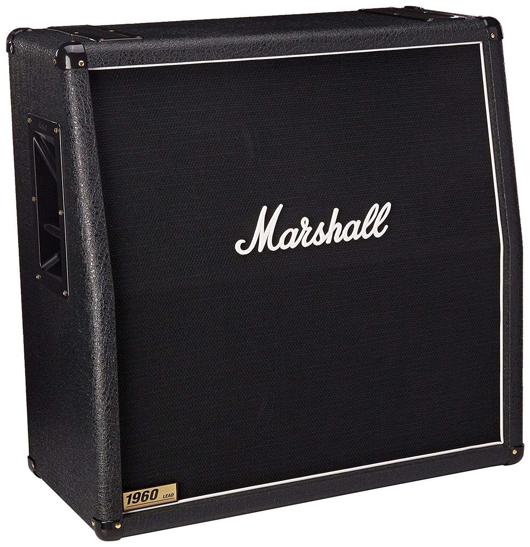 Marshall 1960A (50706) - гитарный комбоусилитель (Black)