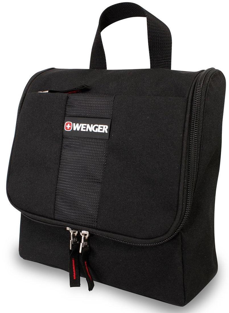 Wenger (608510) - дорожная сумка (Black)